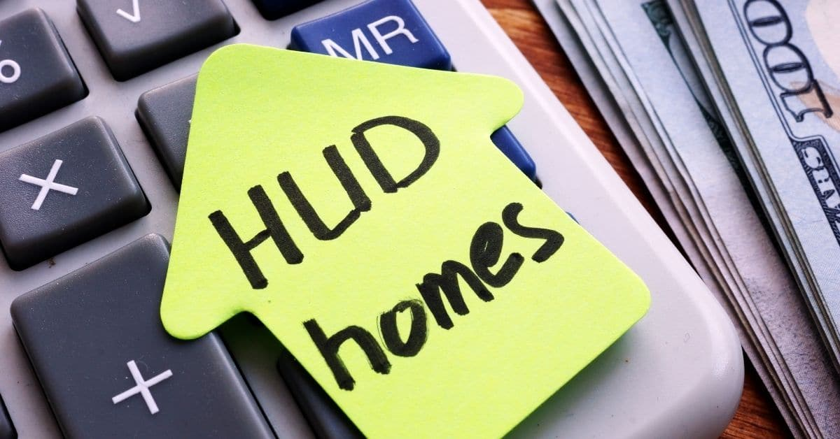 A keyboard and not HUD Homes