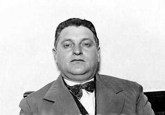 Vincenzo James Genna
